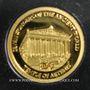 Münzen Iles Salomon. Elisabeth II (1952 - /). 10 dollars 2009. (PTL 999‰. 1 g)