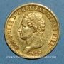 Münzen Italie. Sardaigne. Charles Félix (1821-1831). 20 lires 1828L. Turin. (PTL 900 /1000. 6,45 gr)