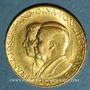 Münzen Liechtenstein. François Joseph II, prince (1938-1990). 50 franken 1956. (PTL 900‰. 11,29 g)