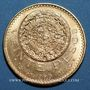 Münzen Mexique. République. 20 pesos 1959. (PTL 900‰. 16,67 g)