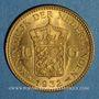 Münzen Pays Bas. Wilhelmine (1890-1948). 10 florins (= 10 gulden) 1932. (PTL 900‰. 6,72 g)