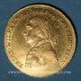 Münzen Prusse. Frédéric-Guillaume III (1797-1840). Frédéric d'or 1798A, Berlin