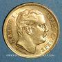 Münzen Serbie. Milan Obrenovich IV, roi (1882-1889). 20 dinars 1882. (PTL 900‰. 6,45 g)
