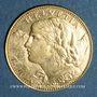 Münzen Suisse. 10 francs 1912B. 900 /1000. 3,22 gr