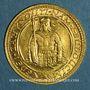 Münzen Tchécoslovaquie. République. Ducat 1925 (PTL 986‰. 3,49 g)