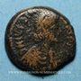 Münzen Empire byzantin. Justin II (565-578). Pentanoumion. Ravenne, 565-578