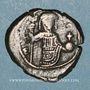 Münzen Empire byzantin. Manuel I Comnène (1143-1180). 1/2 tétartéron. Atelier grec incertain