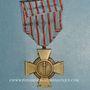 Münzen Croix du combattant. Modèle 1914/1918