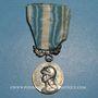 Münzen Médaille coloniale ou d'Outre-Mer