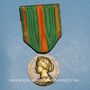 Münzen Médaille des Evadés. Bronze