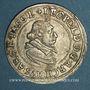 Münzen Alsace. Abbaye de Murbach et Lure. Léopold V d'Autriche (1614-1626). 1/4 taler n. d., Ensisheim