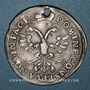 Münzen Alsace. Colmar. Batz 1669