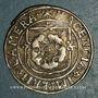 Münzen Alsace. Haguenau. Dicken frappé avant 1621