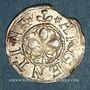 Münzen Alsace. Strasbourg. Municipalité. 1 kreuzer (15e - 16e siècle)