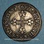 Münzen Alsace. Strasbourg. Municipalité. Dreibaetzner (= 12 kreuzers) (1623-1640)