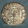 Münzen Hanau-Lichtenberg. Jean René I (1599-1625). 3 kreuzers 1612