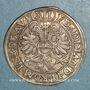 Münzen Hanau-Lichtenberg. Philippe Wolfgang (1625-1641). 12 kreuzers 1626. Woerth ou Babenhausen