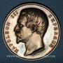 Münzen Haut-Rhin. Société départementale d'agriculture du Haut-Rhin–Prix d'encouragement. Argent. 36,38 mm