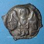 Münzen Haute Alsace (Oberelsass). Comté de Ferrette. Ulrich (1234-1275). Pfennig