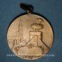 Münzen L'Alsace occupée. 1870-1914. Bronze. 31,8 mm.
