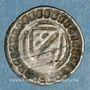 Münzen Landgraviat d'Alsace. Ensisheim. Ferdinand, archiduc (1564-1595). Heller ou rappenheller