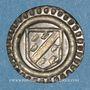 Münzen Landgraviat d'Alsace. Ensisheim. Ferdinand, archiduc (1564-1595). Rappen
