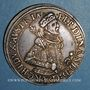 Münzen Landgraviat d'Alsace. Ensisheim. Ferdinand, archiduc (1564-1595). Taler n. d.