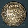 Münzen Landgraviat d'Alsace. Ensisheim. Ferdinand, archiduc (1564-95). Taler n. d.