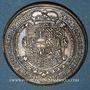 Münzen Landgraviat d'Alsace. Ensisheim. Ferdinand II, empereur (1619-1637). Taler 1622. R !
