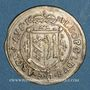 Münzen Landgraviat d'Alsace. Ensisheim. Léopold V (1619-1632). Duplex (doppelplappart) 1623