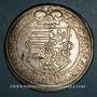 Münzen Landgraviat d'Alsace. Ensisheim. Léopold V, archiduc (1619-1632). Taler °1°6°Z°8°