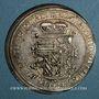Münzen Landgraviat d'Alsace. Ensisheim. Léopold V, archiduc (1619-1632). Taler 16 - 21