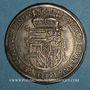 Münzen Landgraviat d'Alsace. Ensisheim. Léopold V, archiduc (1619-1632). Taler 1621