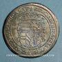 Münzen Landgraviat d'Alsace. Ensisheim. Léopold V, archiduc (1619-1632). Taler 1623