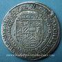 Münzen Landgraviat d'Alsace. Ensisheim. Rodolphe II (1602-1612). Taler 1603