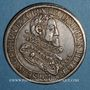 Münzen Landgraviat d'Alsace. Ensisheim. Rodolphe II (1602-1612). Taler 1608