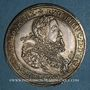 Münzen Landgraviat d'Alsace. Ensisheim. Rodolphe II (1602-1612). Taler 1609