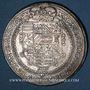 Münzen Landgraviat d'Alsace. Ensisheim. Rodolphe II (1602-1612). Taler 1611