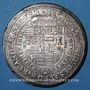 Münzen Landgraviat d'Alsace. Ensisheim. Rodolphe II (1602-1612). Taler n. d.