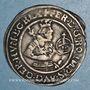 Münzen Landgraviat d'Alsace (Thann). Ferdinand I, empereur (1556-1564). Zehner (= 10 kreuzers). Thann