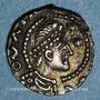 Münzen Anglo-saxons. Phase Primaire (vers 680-710). Vantauma. Sceat