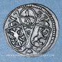 Münzen Appenzell Rhodes-Intérieurs (Innerrhoden). 1/2 kreuzer 1737