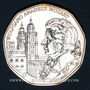 Münzen Autriche. 5 euro 2006. Mozart