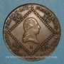 Münzen Autriche. François II, empereur du Saint Empire (1792-1806). 30 kreuzers 1807 B