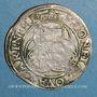 Münzen Autriche. Maximillien I (1493-1519). Batz 1518