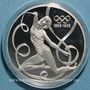 Münzen Autriche. République. 200 shilling 1995. (PTL 925/1000. 33,63 g)