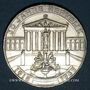 Münzen Autriche. République. 50 schilling 1968. 50e anniversaire de la République