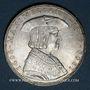 Münzen Autriche. République. 50 schilling 1969. Maximilien I