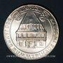 Münzen Autriche. République. 50 schilling 1973. 500e anniversaire de la maison Bummerlhaus à Steyr