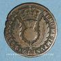Münzen Ecosse. Guillaume-Henri et Marie (1689-1694). 2 pence 1692